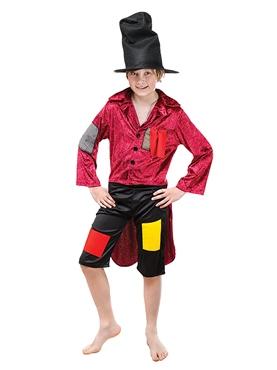 Child Artful Dodger Dodger Costume