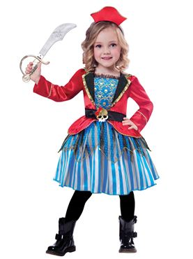 Child Anchor Cutie Costume