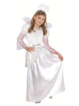 Child Angel Costume Couples Costume