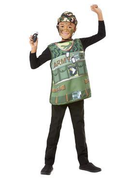 Child Army Kit