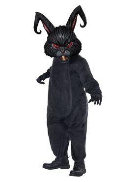Child Bad Hare Day Costume