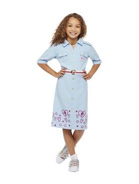 Child Barbie Dreamhouse Adventures Costume
