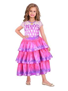 Child Barbie Gem Ballgown Costume
