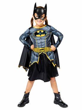 Child Batgirl Sustainable Costume Couples Costume