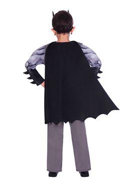 Child Batman Classic Costume - Side View
