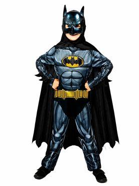 Child Batman Sustainable Costume