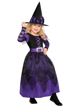 Child Be Witched Costume