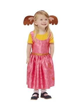 Child Bing Sula Costume