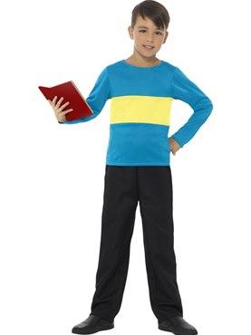 Child Horrible Henry Costume