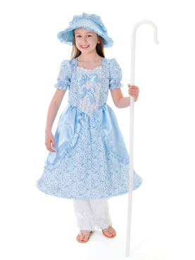 Child Deluxe Bo Peep Costume