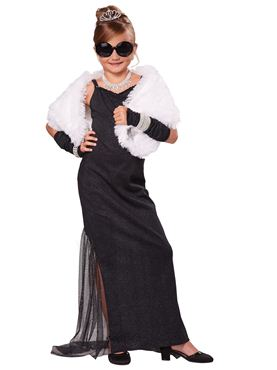 Child Audrey Hepburn Costume
