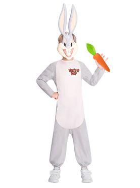 Child Bugs Bunny Costume Couples Costume