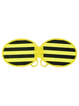 Child Bumble Bee Wings