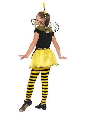 Child Bumblebee Kit - Side View