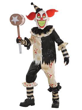 Child Carnival Nightmare Costume