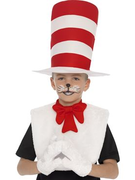 Child Cat in the Hat Kit