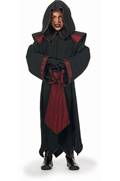 Child Celtic Magician Costume