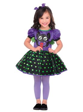 Child Cheeky Bat Costume
