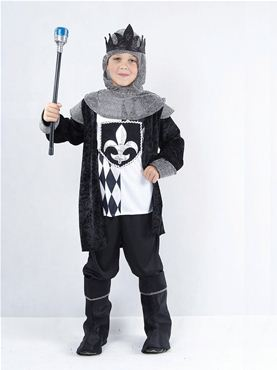 Child Chess King Costume Thumbnail