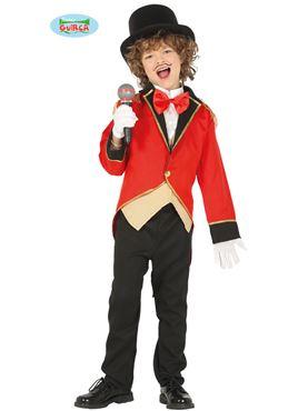 Child Circus Director Costume