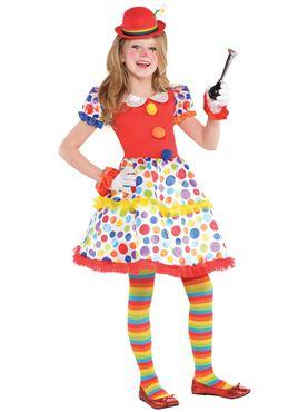 Child Circus Dress
