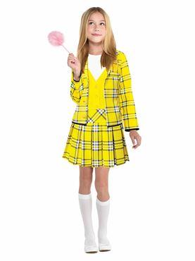 Child Clueless Costume