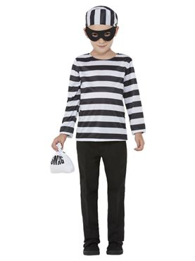 Child Convict Costume
