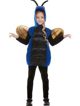 Child Creepy Bug Costume