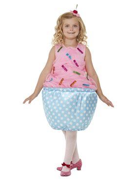 Child Cupcake Costume