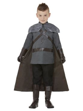 Child Deluxe Medieval Lord Costume