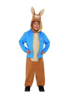 Child Deluxe Peter Rabbit Costume