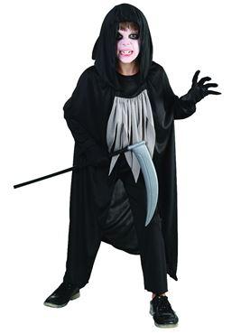 Child Reaper Costume