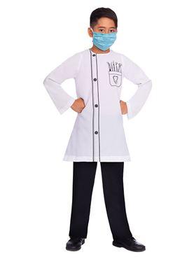 Child Dentist Costume