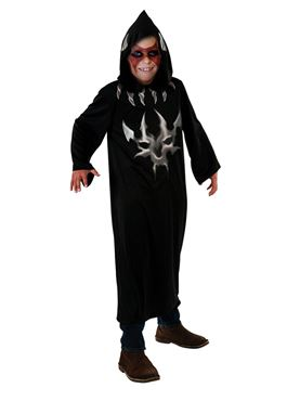 Child Devil Robe