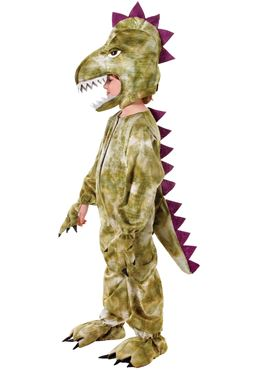 Child Dinosaur Costume Couples Costume