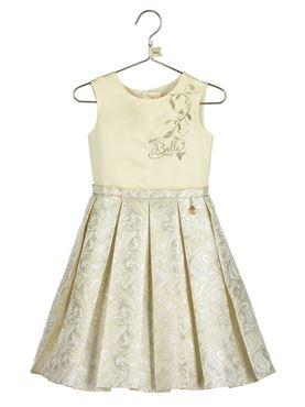 Child Disney Boutique Belle Costume