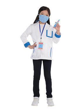 Child Doctors Costume