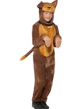 Child Dog Costume