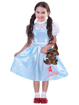 Child Dorothy Costume Couples Costume