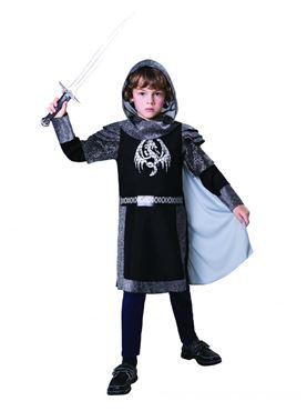 Child Dragon Knight Costume
