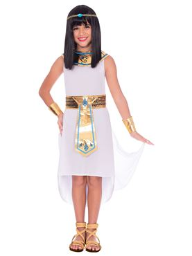 Child Egyptian Girl Costume Couples Costume
