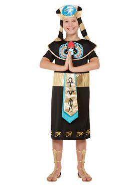 Child Egyptian Prince Costume
