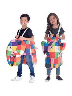 Child Elmer Ride On Costume
