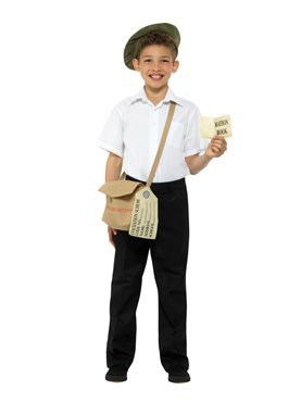Child Evacuee Instant Kit