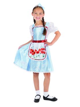 Child Fairy Tale Costume