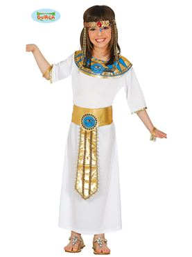 Child Female Egyptian Costume