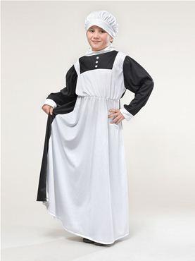 Child Florence Nightingale Costume
