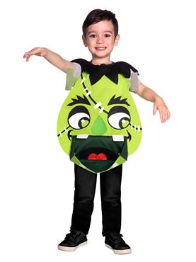 Child Frankie Tabard Costume