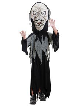 Child Fright Goul Costume
