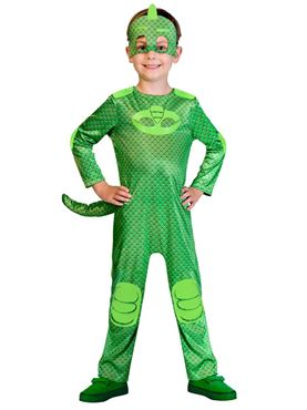 PJ Masks Child Gekko Costume
